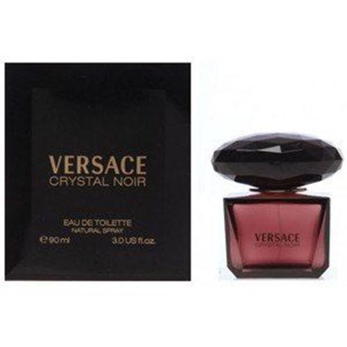 בושם לאשה Versace Crystal Noir E.D.T 90ml