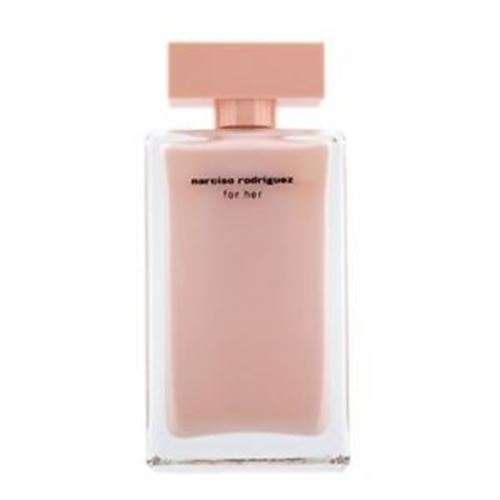 בושם לאשה  Narciso Rodriguez For Her E.D.P 150ml