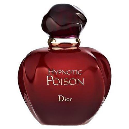 בושם לאשה כריסטיאן דיור Hypnotic Poison E.D.T 100ml