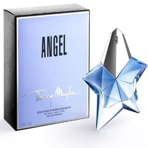 בושם לאשה Thierry Mugler Angel Star E.D.P 50ml