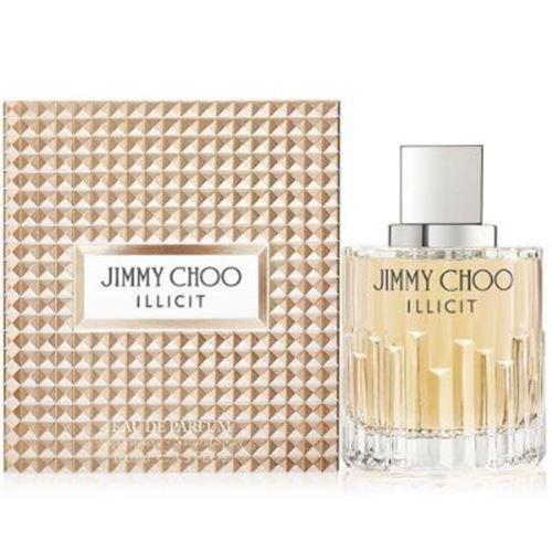 בושם לאשה Jimmy Choo Illicit E.D.P 100ml