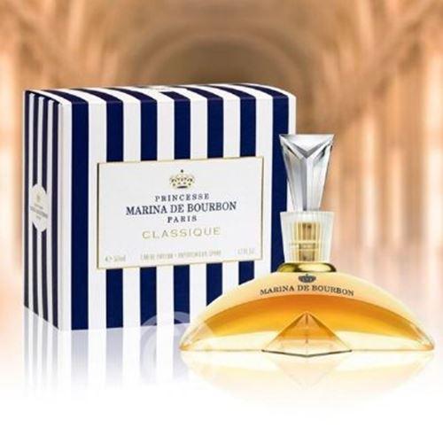 בושם לאשה Marina De Bourbon Marina De Bourbon Classique E...