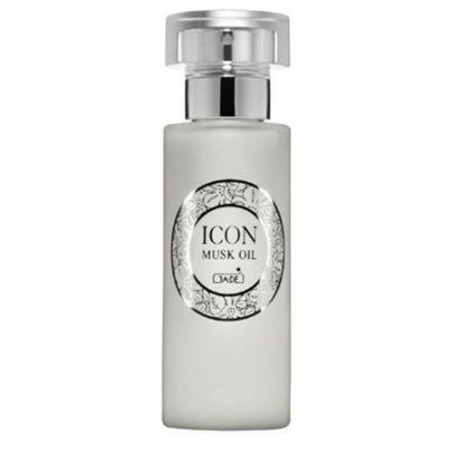 בושם לאשה Gade Icon Musk Oil perfume Oil 30ml