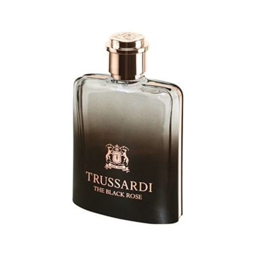 בושם לאשה Trussardi The Black Rose E.D.P 100ml