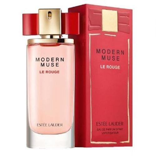 בושם לאשה Modern Muse Le Rouge 100ml E.D.P Estee Lauder