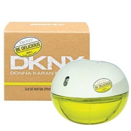 בושם לאשה DKNY Be Delicious E.D.P 100ml