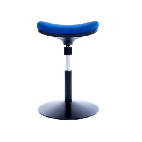 """כסא ארגונומי עם מושב דינאמי ד""""ר גב"""