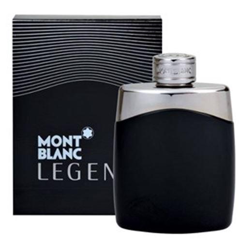 בושם לגבר Montblanc Legend E.D.T 200ml