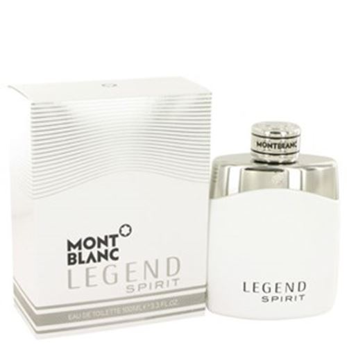 בושם לגבר Montblanc Legend Spirit E.D.T 100ml