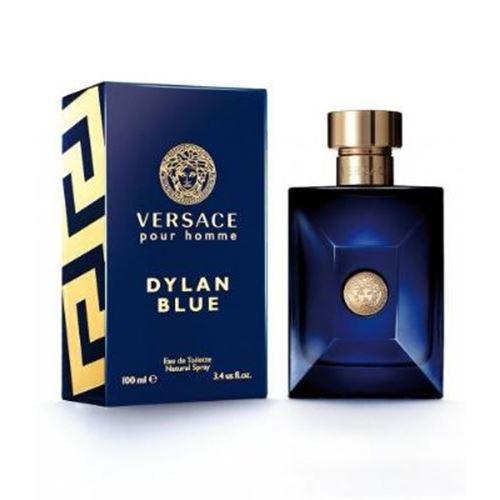 Versace Dylan Blue 100ml edt for men