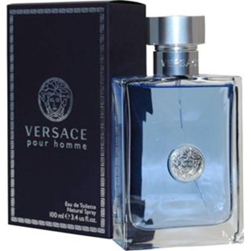 בושם לגבר Versace pour Homme 100ml E.D.T