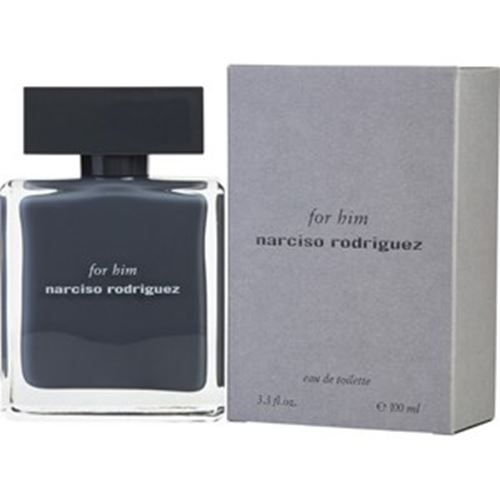 בושם לגבר Narciso Rodriguez For Him 100ml E.D.T