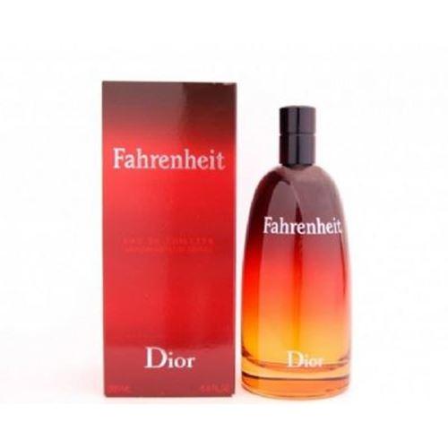 בושם לגבר Fahrenheit 200ml E.D.T פרנהייט כריסטיאן דיור