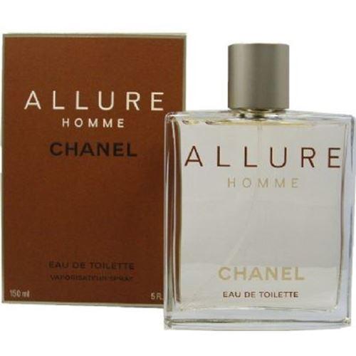 בושם לגבר Allure 150ml E.D.T Chanel אלור שאנל