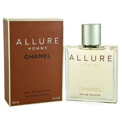 בושם לגבר Allure 100ml E.D.T Chanel אלור שאנל