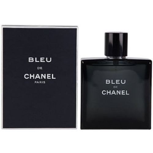 בושם לגבר Bleu De Chanel 150ml E.D.T בלו דה שאנל