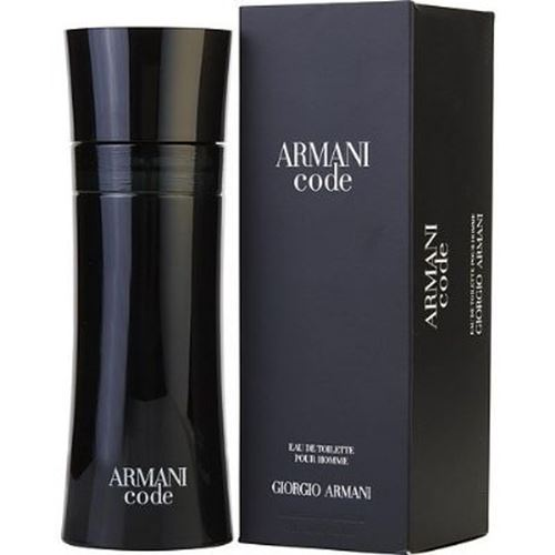 בושם לגבר Armani Code 200ml E.D.T ארמני קוד ג'ורג'יו ארמני