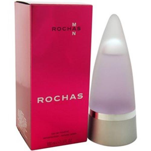 בושם לגבר Rochas 100ml E.D.T רושאס