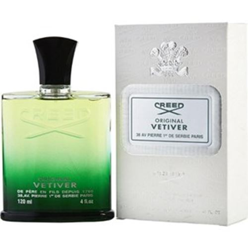 בושם לגבר Original Vetiver 100ml אוריג'ינל וטיבר קריד Creed
