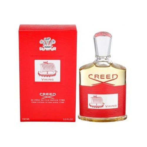 בושם לגבר Creed Viking 100ml E.D.P