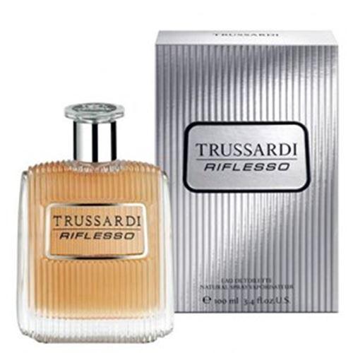 בושם לגבר Trussardi Riflesso E.D.T 100ml