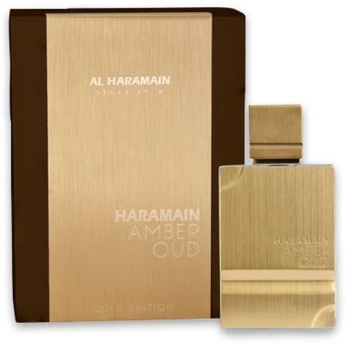 בושם לגבר Al Haramain Amber Oud Gold Edition E.D.P