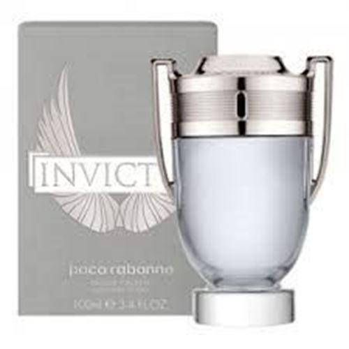 בושם לגבר Invictus 100mlE.D.T אינוויקטוס פאקו ראבן Paco R...