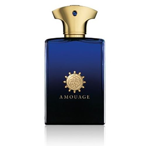 בושם לגבר Interlude 100 ml E.D.P אינטרלוד אמואג Amouage