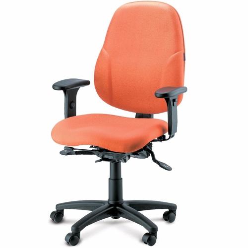 כיסא מחשב אורטופדי מתכוונן ד״ר גב