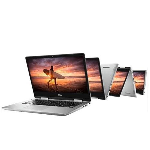 """מחשב נייד 14"""" דגם Dell Inspiron 5482 IN-RD33-11080"""