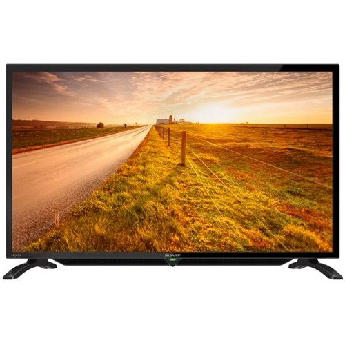 "טלוויזיה 40"" LED TV Full HD דגם: LC40LE185M"