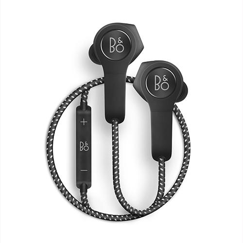 אזניות In-Ear אלחוטיות איכותיות Beoplay H5 בית B&O