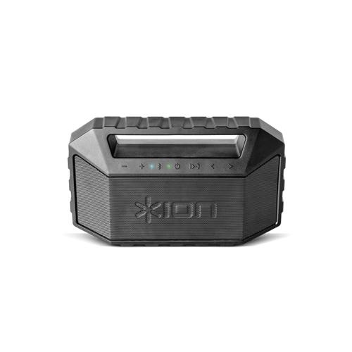 רמקול סטריאו Bluetooth איכותי ועמיד מבית ION