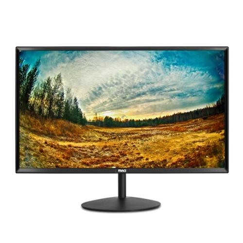 """מסך מחשב 21.5"""" LED FHD איכותי במיוחד מבית MAG"""