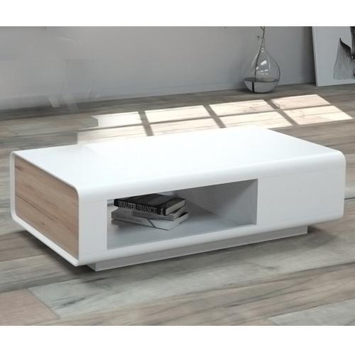 שולחן סלון אלגנטי בעיצוב מודרני מבית HOME DECOR