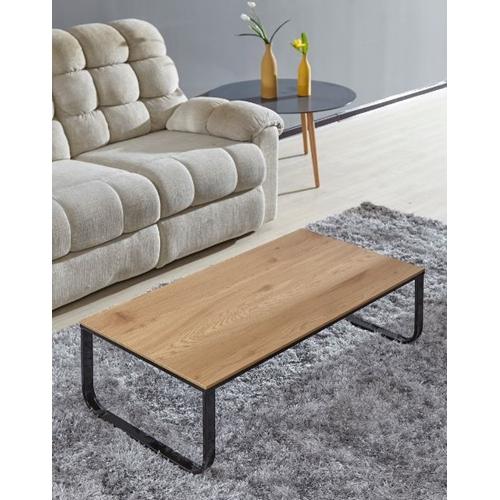 שולחן סלון מלבני מודרני ומעוצב במיוחד GAROX