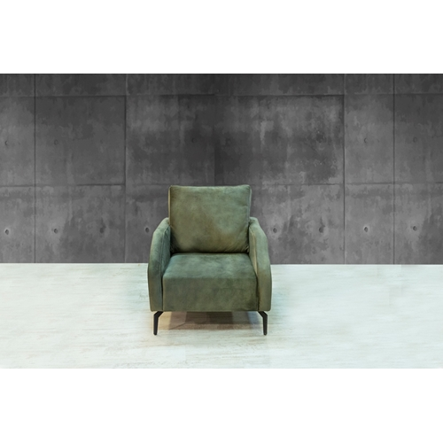 כורסא מעוצבת בד במראה ייחודי Vitorio Divani