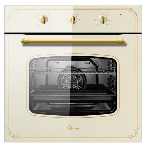 תנור בנוי רטרו  70 ליטר שמנת 65M90M1 מבית MIDEA