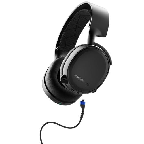 אזניות גיימינג Bluetooth מעוצבות מבית SteelSeries