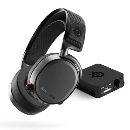אוזניות גיימינג Bluetooth איכותיות SteelSeries