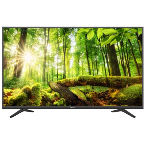 "טלוויזיה ""40 LED Full-HD  דגם: H40N2173IL"
