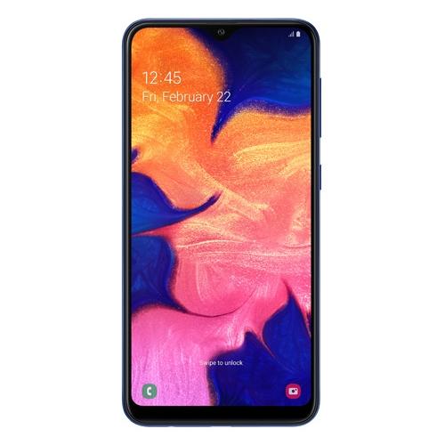 סמארטפון Samsung Galaxy A10 אחריות יבואן רשמי
