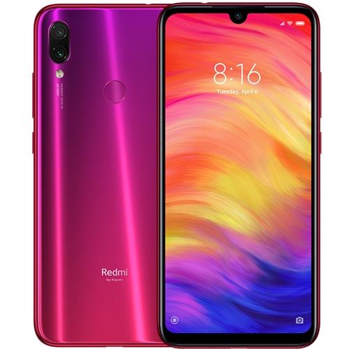 סמארטפון Redmi Note 7 128 שנתיים אחריות יבואן רשמי