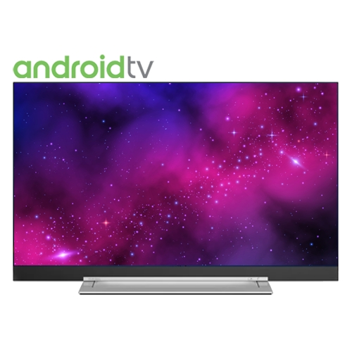 "טלוויזיה ""65 LED androidtv 4K 1700HZ דגם 65U9850VQ"