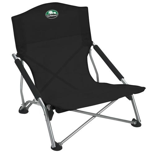 כסא שטח לחופשה ולים Ocean Chair מבית GoNature