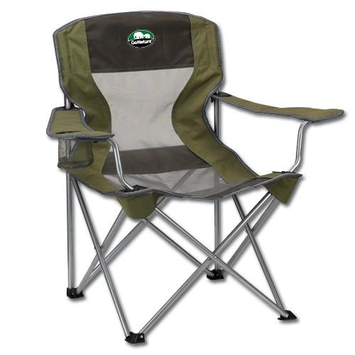 כסא שטח חזק ועמיד Air Flow מבית GoNature