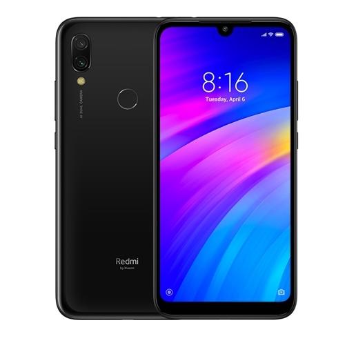 הסמארטפון החדש Xiaomi Redmi 7 64GB