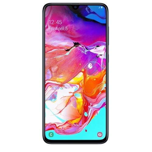 סמארטפון Samsung Galaxy A70 במחיר מדהים !