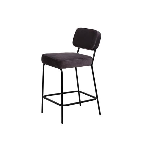 כיסא בר דגם ניקו –ביתלי בעיצוב רטרו מדליק