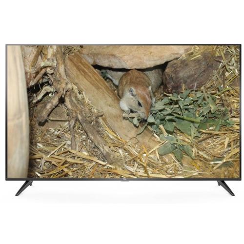 """טלוויזיה """"65 LED SMART 4K דגם: L65P65"""